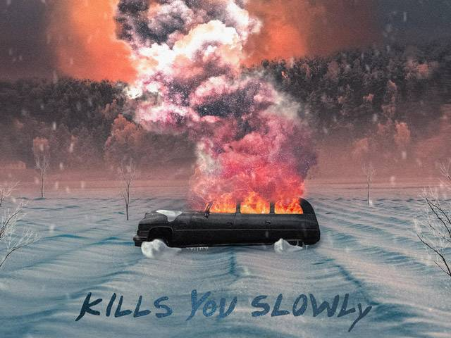 The Chainsmokers Kills You Slowly