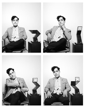 KLP Joins Neon Indian On Tour