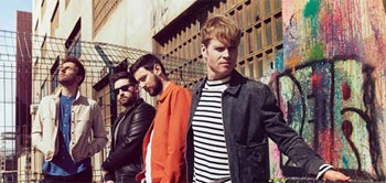 The Re-Invention Of Kodaline
