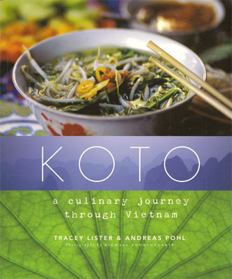 Koto a culinary journey through vietnam
