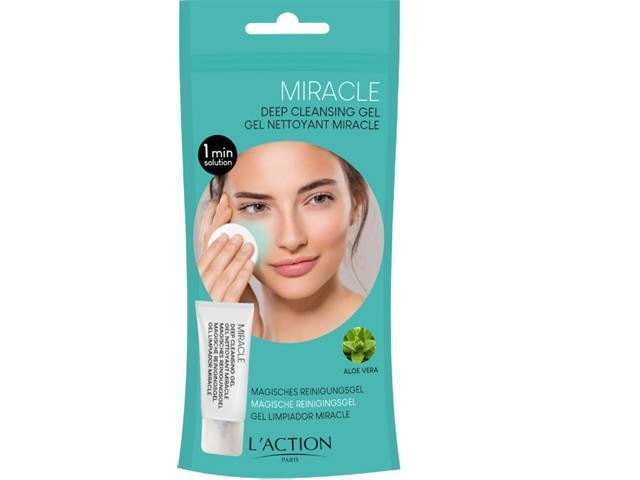 L'Action Miracle Gel