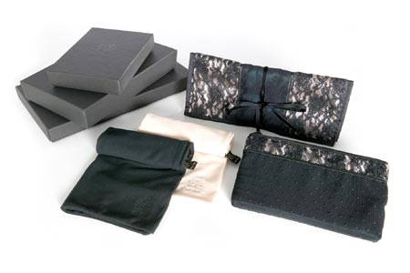 Lady Poppy's Accessories including purses, wash apparel bags and more