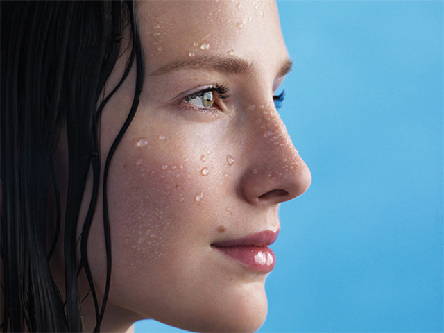 Stay Hydrated with La Roche-Posay