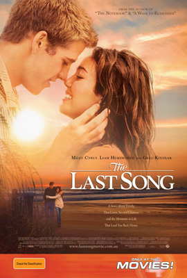 The Last Song Review