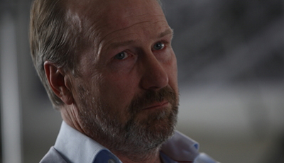 William Hurt Late Bloomers Interview