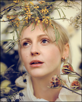 Laura Marling Nothing, Not Nearly