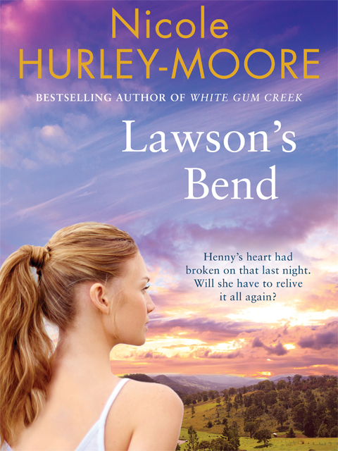 Lawson's Bend Books