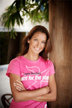Layne Beachley InnerOrigin Interview