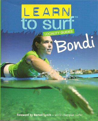 Learn to Surf, Locality Guides, Bondi, Manly and Byron Bay