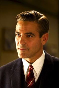 George Clooney Leatherheads Interview