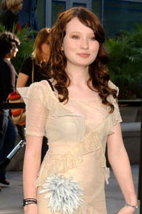 Emily Browning - Lemony Snicket's A Series of Unfortunate Events
