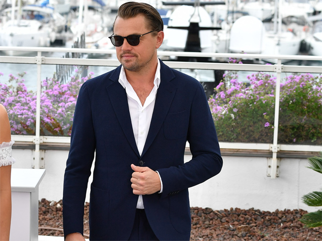 Leonardo Dicaprio For The 72th Cannes Film Festival