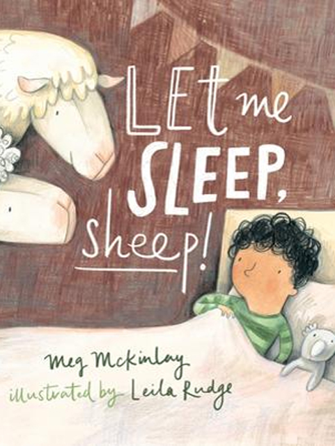 Let Me Sleep, Sheep!