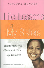 Life Lessons for My Sisters - Natasha Munson