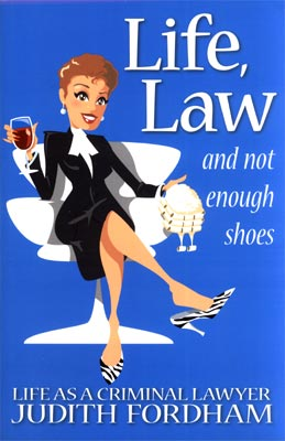 Life Law and Not Enough Shoes