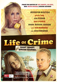 Life of Crime DVD
