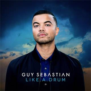Guy Sebastian Like A Drum