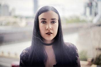 Lilah Pushed Your Hands Interview