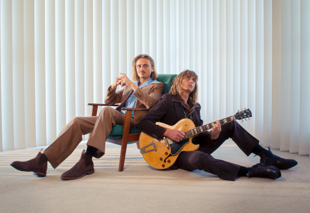 Lime Cordiale On Our Own