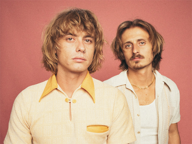 Lime Cordiale National Robbery Tour