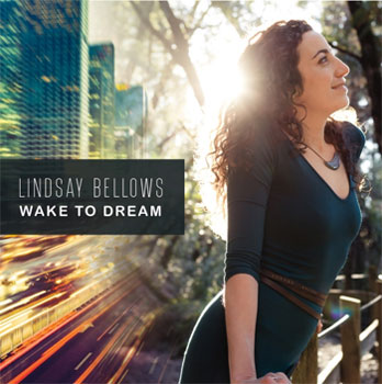 Lindsay Bellows Wake To Dream