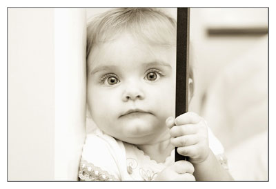 Top 10 Tips for Photographing Children