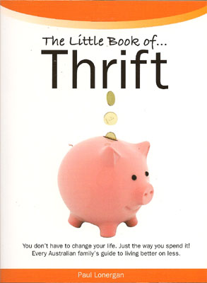 The Little Book of Thrift