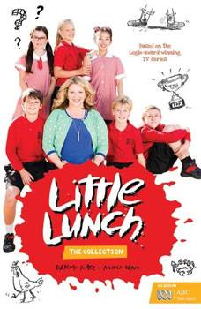 Little Lunch: The Collection