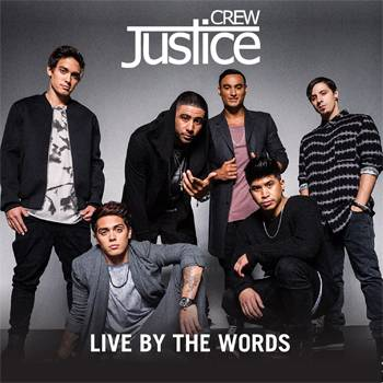 Justice Crew Live By The Words