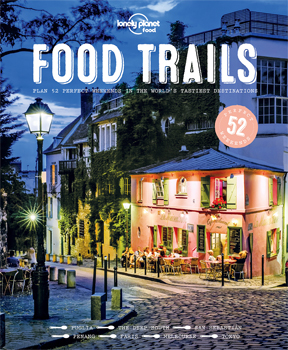 Lonely Planet's Food Trails