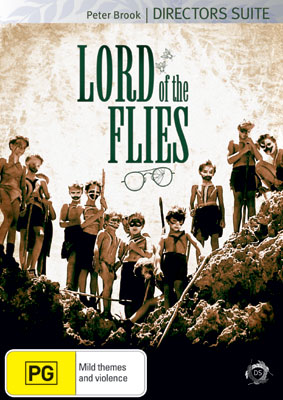 Lord Of The Flies Nature Of Humanity