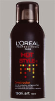 L'Oreal Professional - Hot Style Constructor