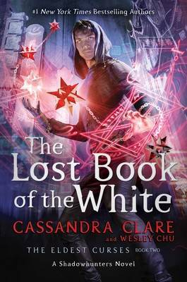 Win The Lost Book of the White