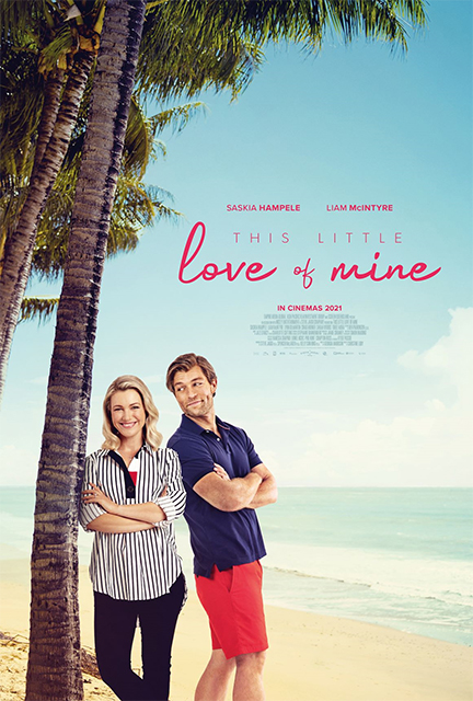 Win This Little Love of Mine Tickets