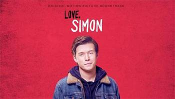 Love, Simon Soundtrack