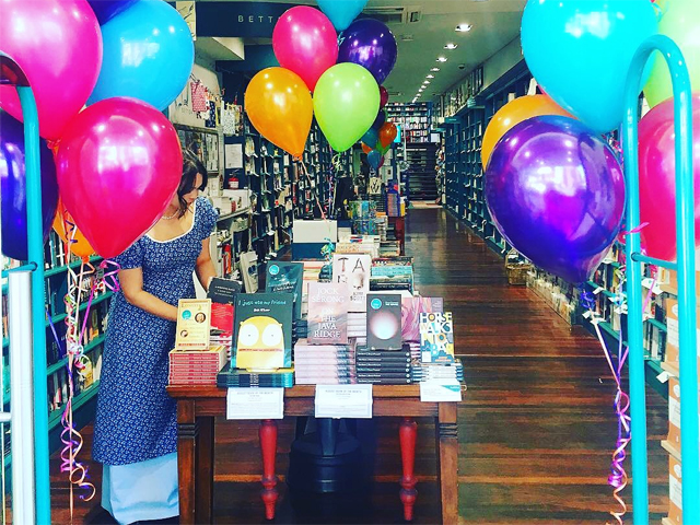 Love Your Bookshop Day