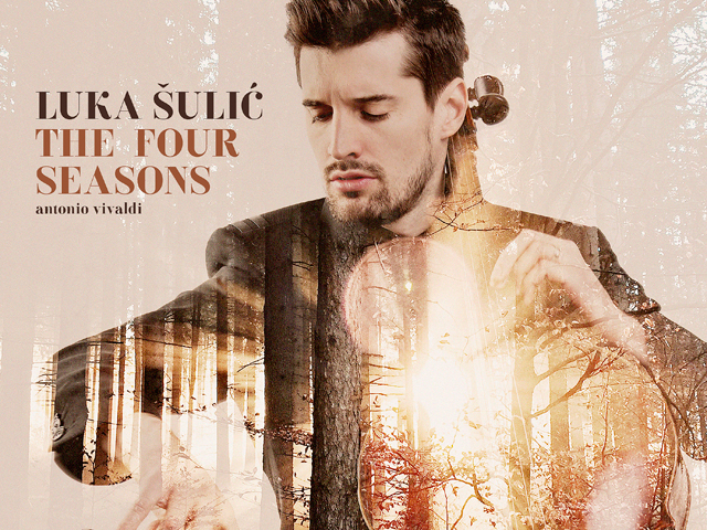 Luka Šulić Vivaldi's The Four Seasons