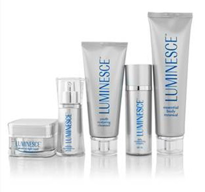 Luminesce by Jeunesse Global