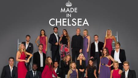 Made in Chelsea and The Real Housewives of Cheshire