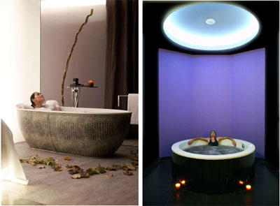 Madeira's Vinotherapy Spa at the Vine Hotel