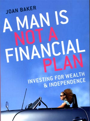A Man Is Not A Financial Plan