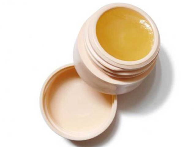 Mango Butter Lip Balm