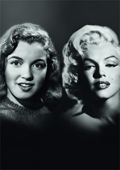 Marilyn Monroe Returns to Max Factor