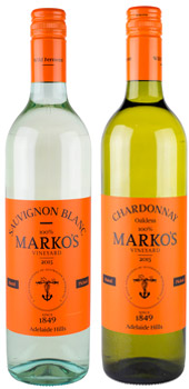 Marko's Vineyard