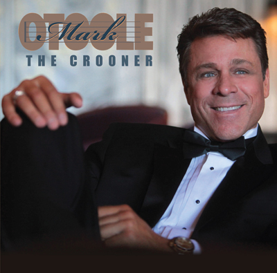 Mark OToole The Crooner