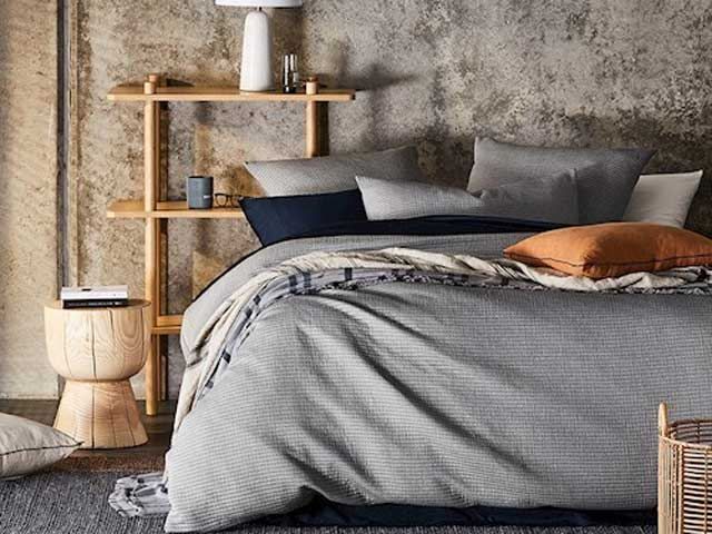 Mark Tuckey for Adairs Collection