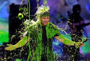 Nickelodeon's 27th Annual Kids' Choice Awards