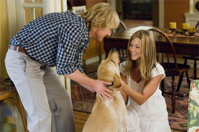Marley & Me Review
