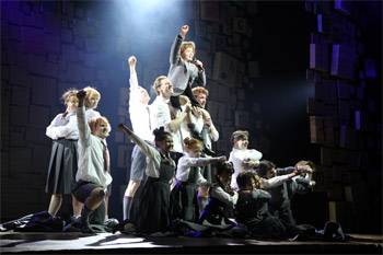 Matilda and Me: The Story of Tim Minchin and the Making of a Smash Hit Musical