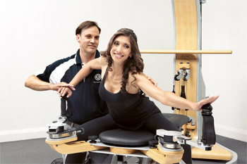 Matthew Squires Musculoskeletal Back Pain Interview